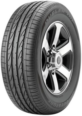 235 55 R20 BRIDGESTONE DUELER DHP AS