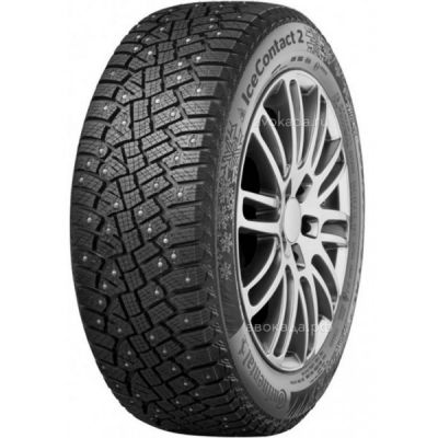 CONTINENTAL IceContact 2 SUV FR XL