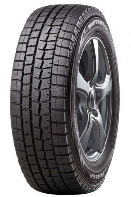 Dunlop Winter Maxx 01