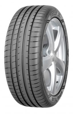 Goodyear Eagle F1 Asymmetric 3 Run Flat FP XL