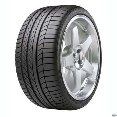 GOODYEAR Eagle F1 Asymmetric SUV AO XL