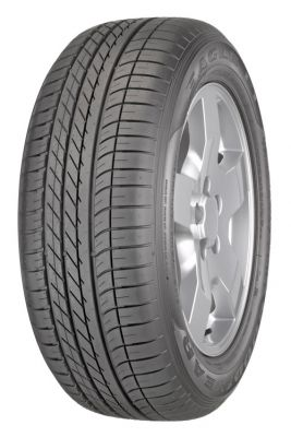 Goodyear Eagle F1 Asymmetric SUV AT FP XL
