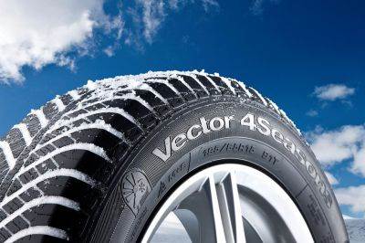 GOODYEAR VEC 4SEASONS XL