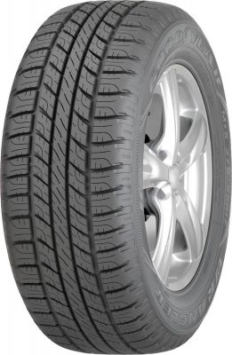 Goodyear Wrangler HP All Weather FP