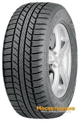 Goodyear Wrangler HP All Weather FP XL