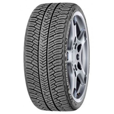 MICHELIN PILOT ALPIN PA4 AO