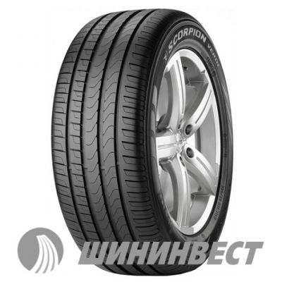 PIRELLI Scorpion Verde All-Season XL (NO)
