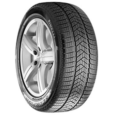 Pirelli Scorpion Winter TBL XL