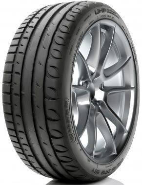 215 55 R16 HIGH PERFORMANCE TIGAR