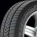 PIRELLI Scorpion Winter Run Flat XL